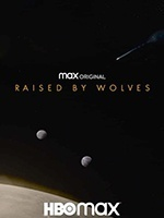 Raised by Wolves- Seriesaddict